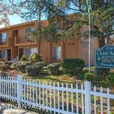 Rental info for 3240 Olive Street #22 in the 91945 area