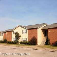 Rental info for 1716 Hillyer Robinson Parkway K74 North Star Apartments in the Oxford area