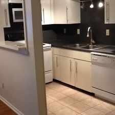 Rental info for 1717 West 35th Street #107 in the Rosedale area