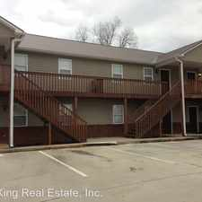 Rental info for 517 Central Avenue - Apt 8 in the Oxford area