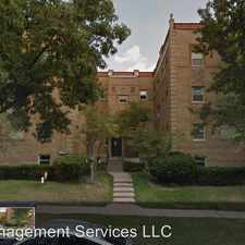 Rental info for 2340 Victory Parkway in the Walnut Hills area
