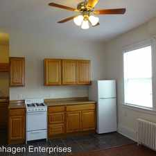 Rental info for 2820 First Avenue South - #21 in the Whittier area