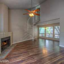 Rental info for 2612 San Pedro Street Unit 112 in the Austin area