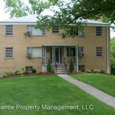 Rental info for 2826 Cypress Way Unit 4 in the Pleasant Ridge area