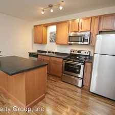Rental info for 525 Armstrong Street