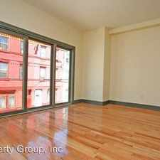 Rental info for 1932 N. 18th Street in the North Philadelphia West area