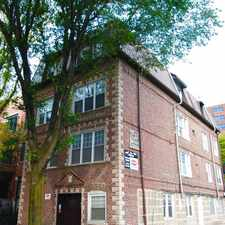 Rental info for 2711 N. Kenmore Ave. in the Chicago area