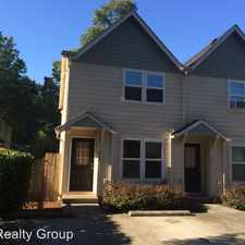 Rental info for 619 NW 9th Ave. - Camas Townhome