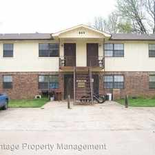 Rental info for 603 5th Ave - 1