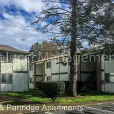 Rental info for 1195 Clearview Ave #16