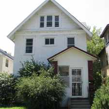 Rental info for 422 4th St. SE. in the Marcy - Holmes area