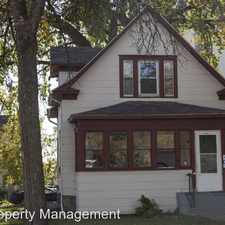 Rental info for 1218 Como Ave SE in the Dinkytown area