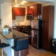 Rental info for 1717 E KANE PLACE in the Lower East Side area