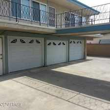 Rental info for 3921 Howard in the Long Beach area