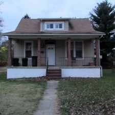 Rental info for 2719 Overland Ave. in the Lauraville area