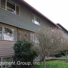 Rental info for 1124 E 1st Ave. in the Camas area
