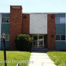 Rental info for 750 Halsted Rd