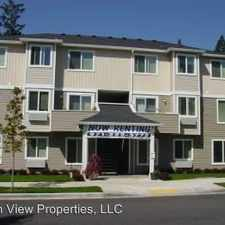 Rental info for 141 Ne 147th Ave #22 in the Portland area