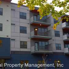 Rental info for 712 W. Spruce St in the Heart of Missoula area