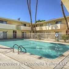 Rental info for 82455 Bliss Ave #18 in the 92253 area