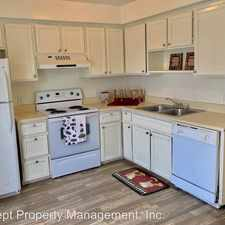 Rental info for 1499 West 2320 South