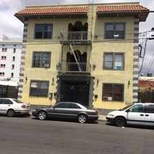 Rental info for 231 W. 27th St in the South Central LA area