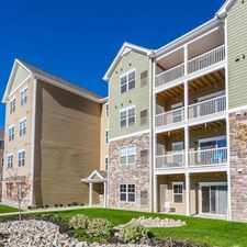 Rental info for BRAND NEW LUXURY APARTMENTS 1 MILE FROM LECOM in the Erie area