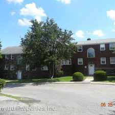 Rental info for 4991 Parkside Avenue in the Wynnefield area