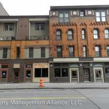 Rental info for Armory Square 317 S Clinton Street