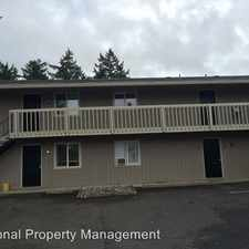 Rental info for 715 Gillis St. - Unit #8 in the Portland area
