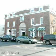 Rental info for 357 Main Street R in the 02601 area