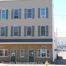 Rental info for 124-126 E. Broad St.