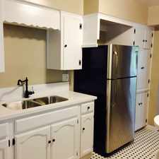 Rental info for 405 N. Madison Ave in the The Oaks area