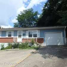 Rental info for 1814 Sunrise Dr 100 in the Columbia area