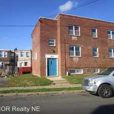 Rental info for 5812-16 N. 2nd St.