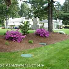 Rental info for SUMMERS MANOR 4018 57th TRAIL SE