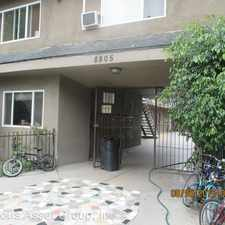 Rental info for 8805 Orion Ave.