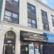 Rental info for 1023 W. Argyle St. Apt. #309 in the Uptown area