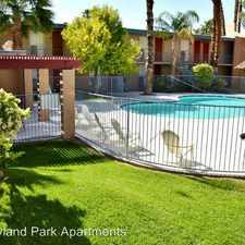 Rental info for Maryland Park Apartments 1101 Dumont Boulevard in the Paradise Palms area