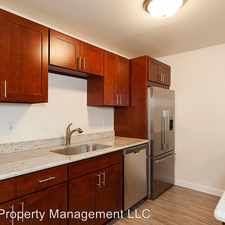 Rental info for 2525 Minor Ave E - 209 in the Eastlake area