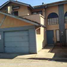 Rental info for 1743 S Central St in the Visalia area