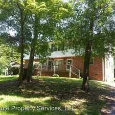 Rental info for 337 S. Highpoint Rd - Unit 2