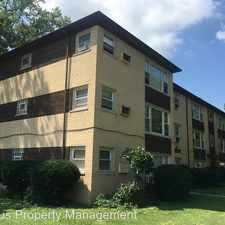 Rental info for 875 E. 87th Place #1E in the Chicago area