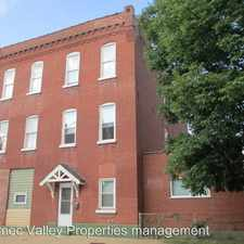 Rental info for 2925 - 2927 Wyoming in the Tower Grove East area