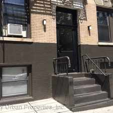 Rental info for 41 Baldwin Avenue BS in the McGinley Square area