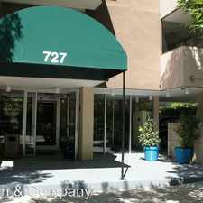 Rental info for 727 Pearl Street in the Denver area