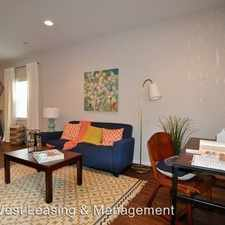 Rental info for 150 Cunningham Dr - 2BR App. in the Carrollton area
