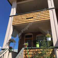 Rental info for 965 Lewisohn Apt. A in the Butte-Silver Bow area