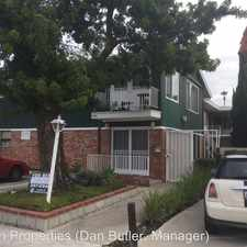 Rental info for 4431 Cleveland Ave. in the University Heights area
