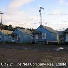 Rental info for 9477 Old Hwy 99S #1